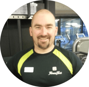 Scott Lovegrove Manager at Snap Fitness