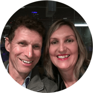 Colin & Darielle Grosvenor