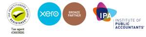 Action Accounting are Tax Practitioners Board Registered, are Xero Bronze Partners and belong to the API Institute of Public Accountants